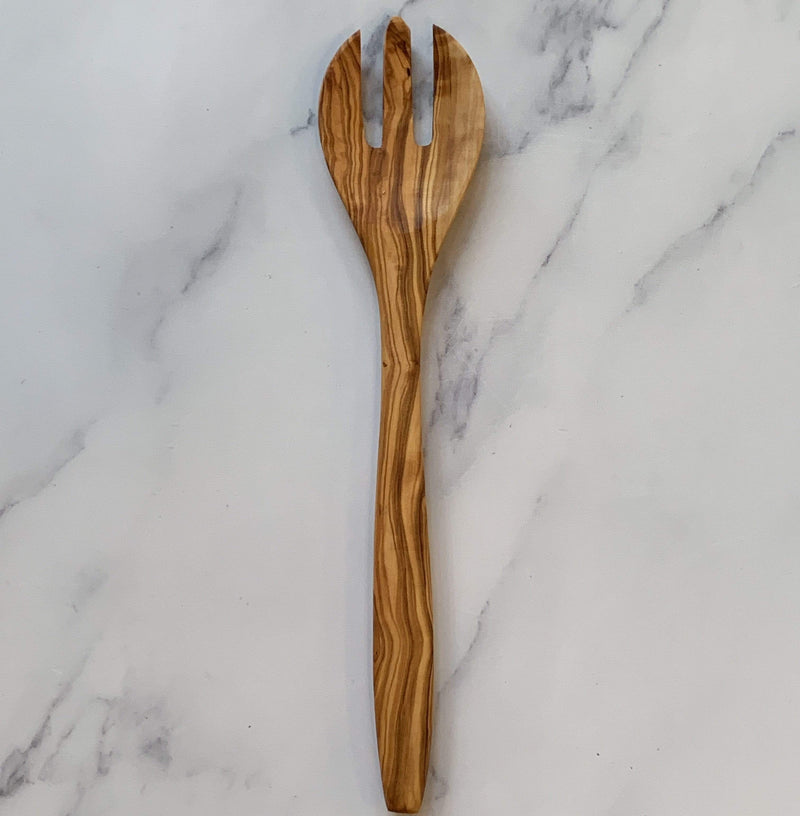 Olive Wood Cooking Tool - PORCH