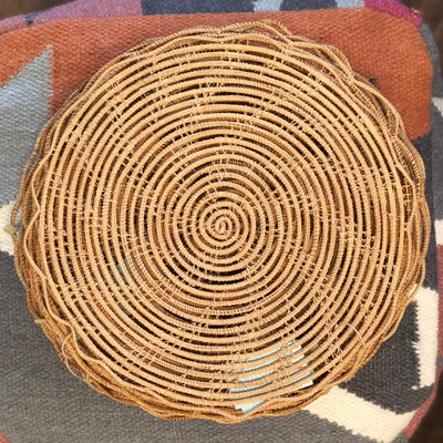 Round Woven Placemat - PORCH