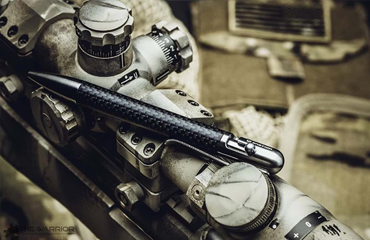BASTION BOLT ACTION PEN
