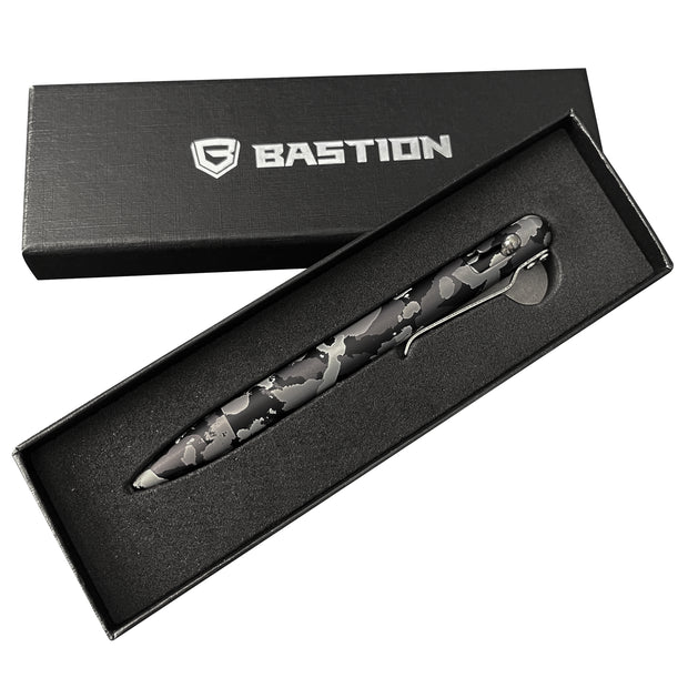 Replacement Ink Cartridge for Bastion® Bolt Action Pen 1