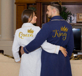 Customized Bathrobes