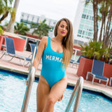 DIVA One-Piece Bathing Suit