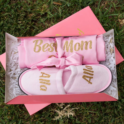 Mother's Gift Set