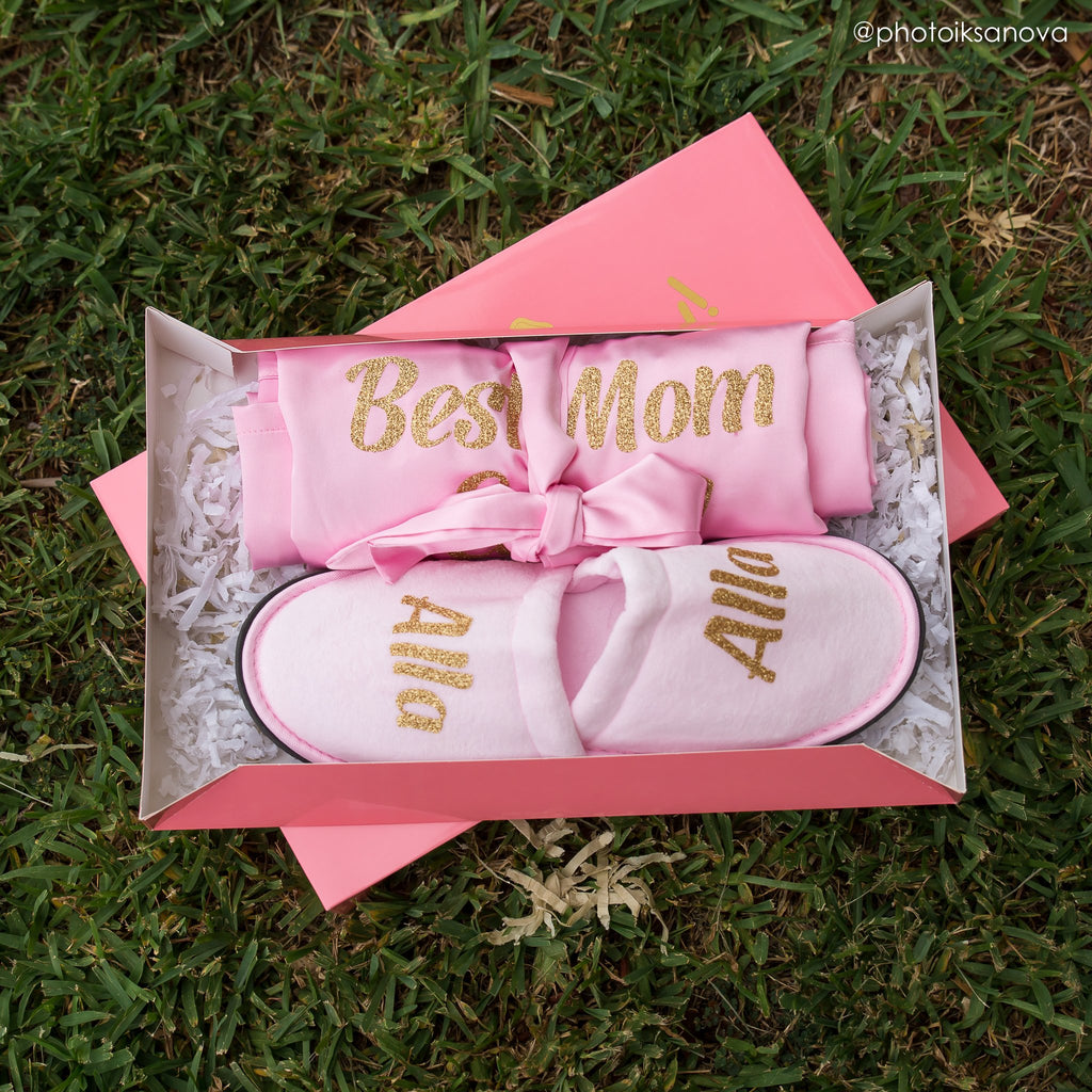 Bride to be Proposal Gift Box Set