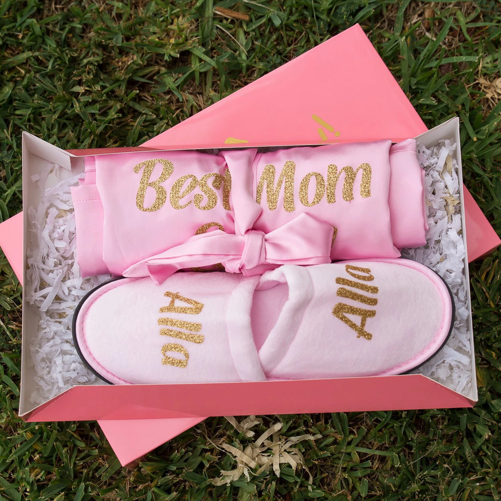Mother's Gift Set - Bridesmaid's World