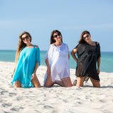 Bride Squad Tassels Cover Ups - Bridesmaid's World