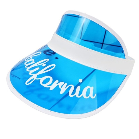Customized Plastic Sun Visors