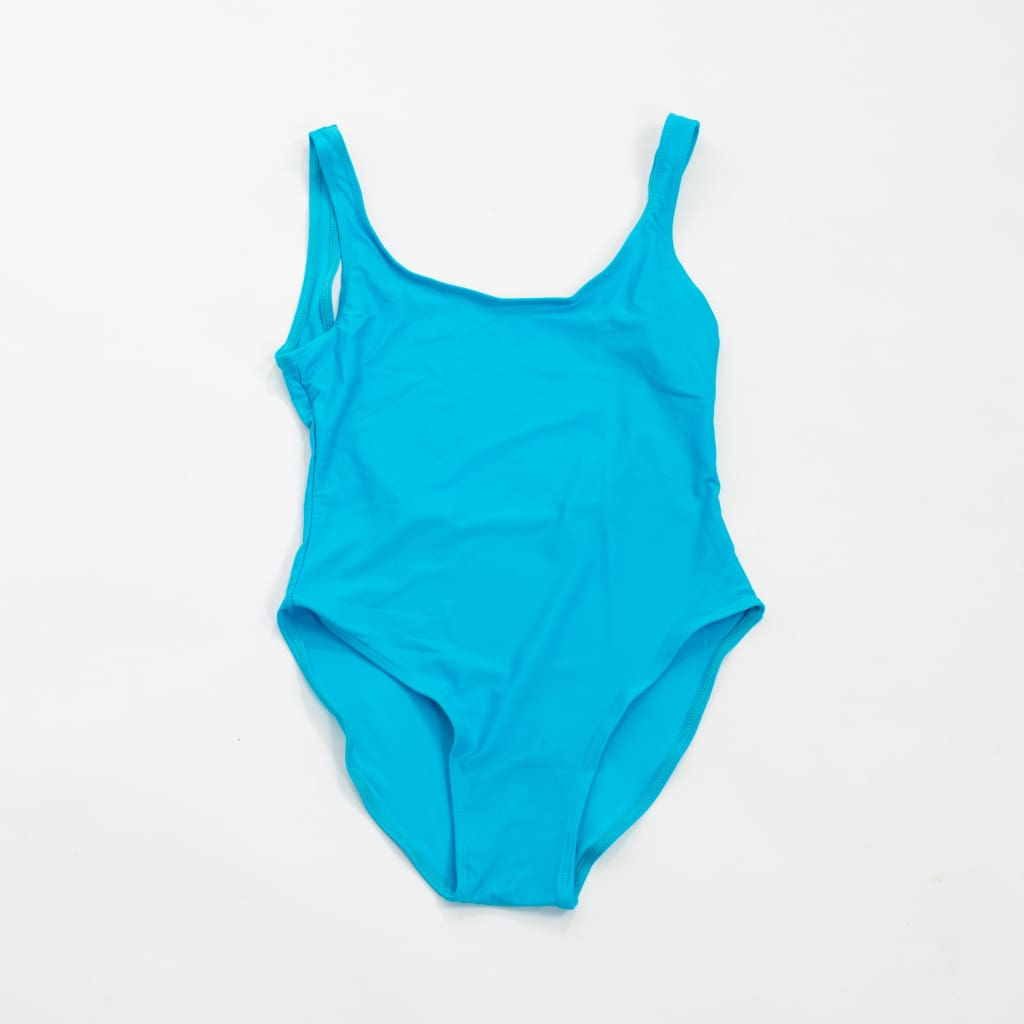 Maid of Honor One Piece Swimsuit - Bridesmaids World