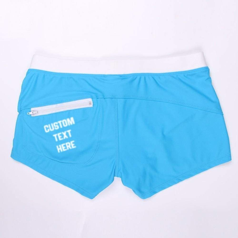 Men's Trunks - Bridesmaid's World