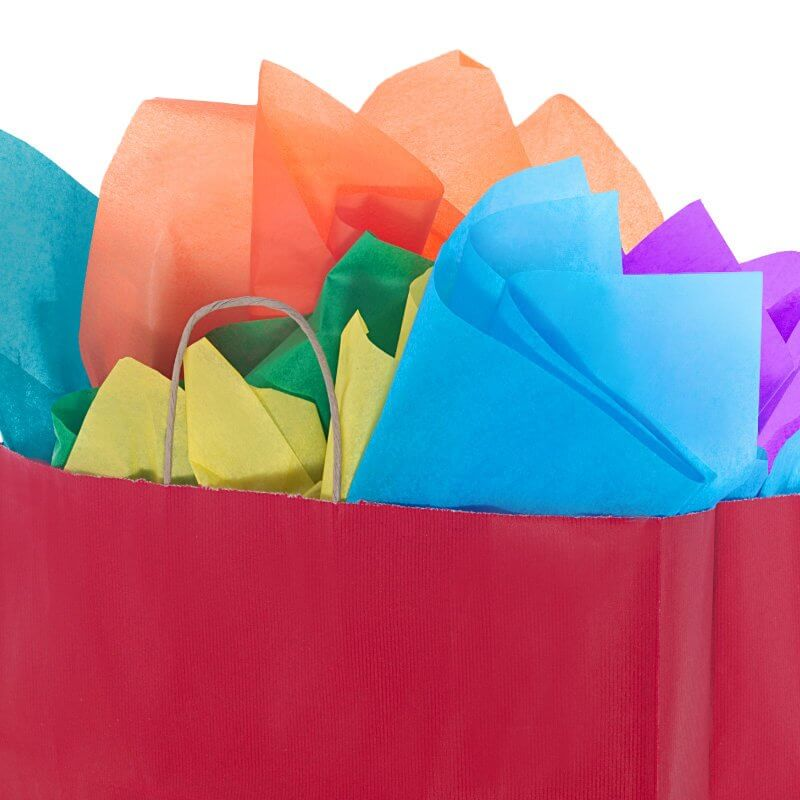 "Set of Premium Tissue Paper 20"" X 30"" Set 10 pcs"