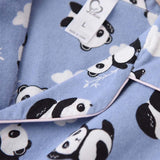 Men's Pajamas Set Cartoon Printed