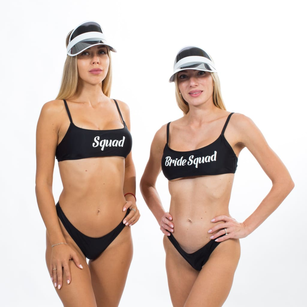 Sexy Two pieces Tankini - Bridesmaids World