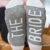 Bachelorette party socks