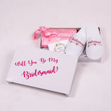 Bridesmaid Proposal Gift Box Set