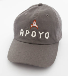 Project Apoyo Dad hat great for everyone!