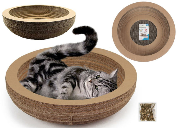 Cat_Claw_Scratch_CardBoard_-_Bowl_Shape_-_For_Trademe_RK81RMZTEEPH.jpg