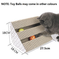 Cat_Claw_Scratch_CardBoard_-_Triangle_Shape_+_Balls_-_For_Trademe1_RX2Y2OHUPSCD.jpg