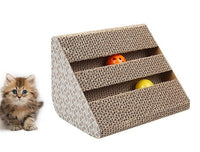 Cat_Claw_Scratch_CardBoard_-_Triangle_Shape_+_Balls_-_For_Trademe_RPFJTHYY045F.jpg