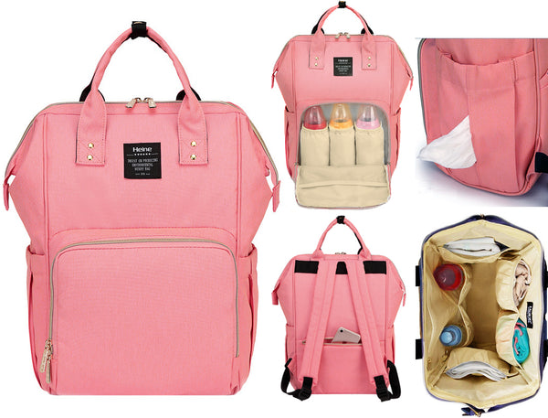 Heine_Mummy_Bag_Nappy_Bag_Backpack_(Pink)(LASTEST_TYPE)_0_SBWICMZH1F6D.jpg