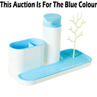 Kitchen_Bathroom_Organiser_Holder_With_Soap_Dispenser_Cloth_Holder_(Blue)_-_For_Trademe1.1_RLTFKW8JHYSU.jpg