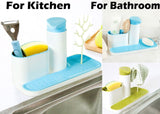 Kitchen_Bathroom_Organiser_Holder_With_Soap_Dispenser_Cloth_Holder_(Blue)_-_For_Trademe_RLTFKV25Z16S.jpg