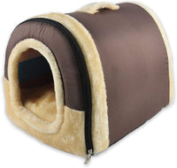 Pet_Dog_Cat_Bed_House_Kennel_Cushion_(Brown)_0_SCM3WLVFHUDB.jpg