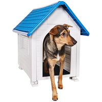 Plastic_Dog_House_Kenenl_with_Blue_Curved_Roof_-_For_trademe_RRV2ZY1708OV.jpg