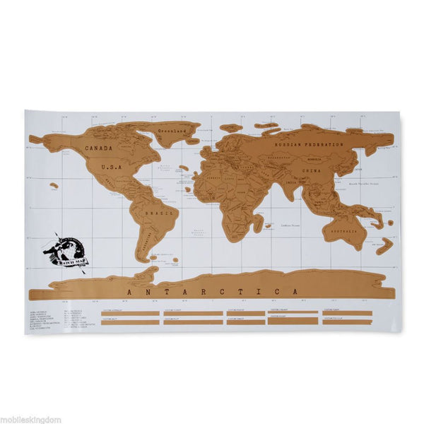 Scratch off world map poster personalized journal thebestdeals scratchoffworldmapposterpersonalizedjournal fortrademe2rbclkhg1e983g gumiabroncs Images