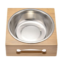 Stainless_Steel_Single_Bowl_with_Bamboo_Stand_for_Small_Dog_Cat_Pet_-_Small_size_-_For_Trademe1_RRSOS63VK9SL.jpg