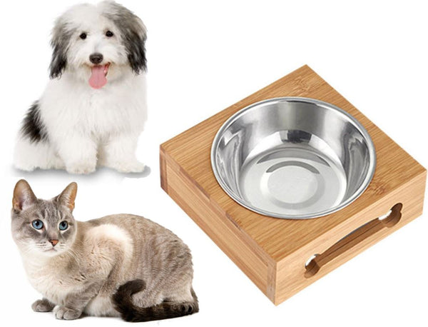 Stainless_Steel_Single_Bowl_with_Bamboo_Stand_for_Small_Dog_Cat_Pet_-_Small_size_-_For_Trademe_RRSOS5FPXVQI.jpg