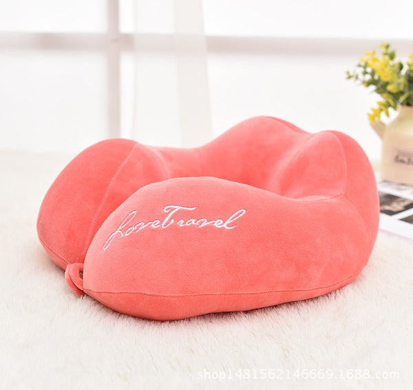 U_Shaped_Travel_Pillow_Neck_Pillow_For_Car_Train_Airplanes_-_Soft_Red_-_For_Trademe_RTOEPVZG8KTD.jpg