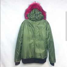 Load image into Gallery viewer, S13 Down Puffer Jacket