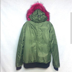 S13 Down Puffer Jacket