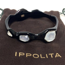 Load image into Gallery viewer, Ippolita Resin and Mother of Pearl