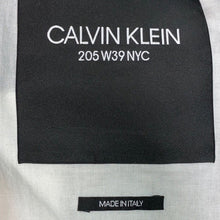 "Load image into Gallery viewer, Calvin Klein ""205W39NYC"" Trench Coat"