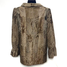 Load image into Gallery viewer, Vintage Persian Lamb Jacket
