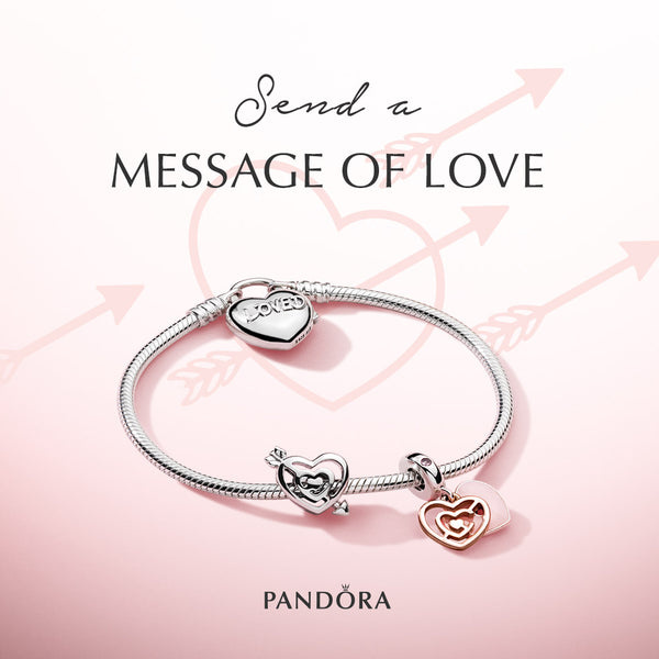 PANDORA Valentine's Day Collection