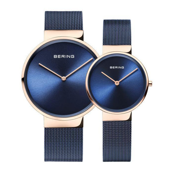 The Bering 145 – A Watch For All Occasions