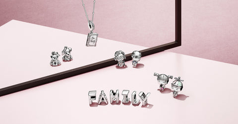 PANDORA-Mother-Day-Collection-Family