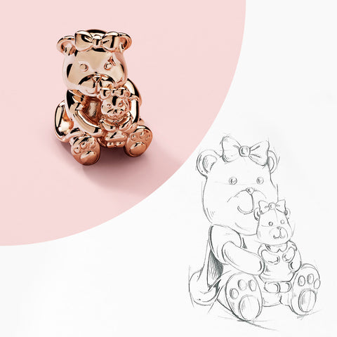 Pandora-Mother-Day-Collection-Dora-Bear
