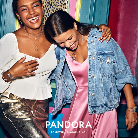 Pandora New Year, New You