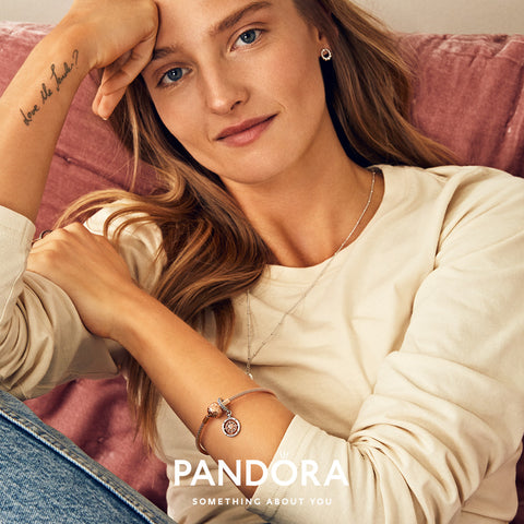 PANDORA Rose 2020 - Express Who you are - New Year, New You