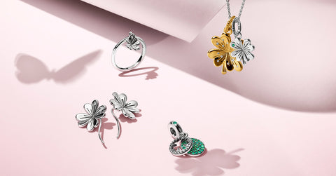 pandora-new-jewellery-inspired-by-the-four-leaf-clover