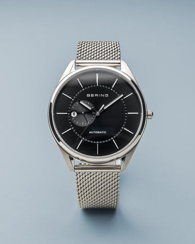 bering-automatic-collection