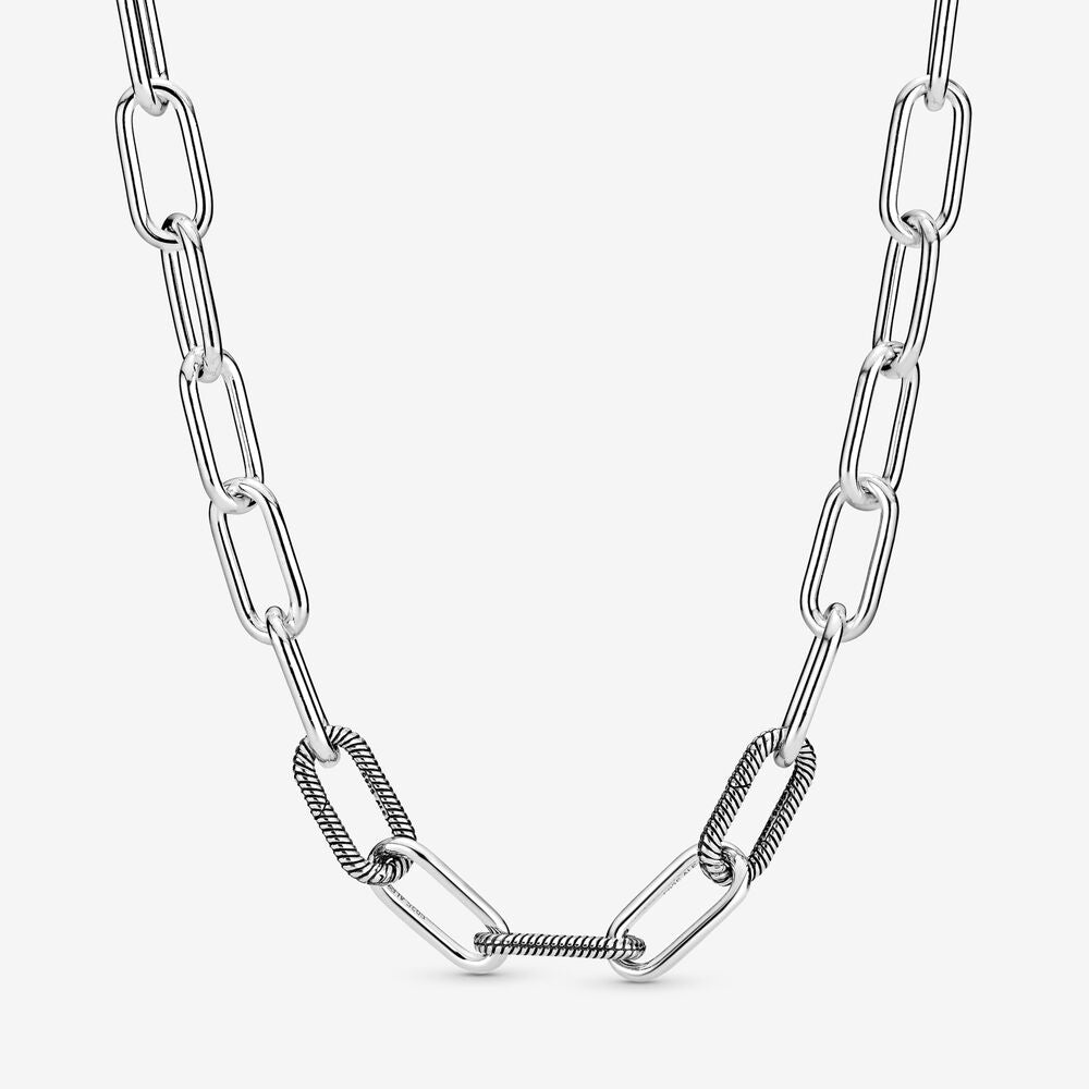 Pandora Me Link Necklace