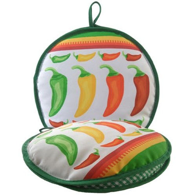 Tortilla Warmer - Mexicali Chiles