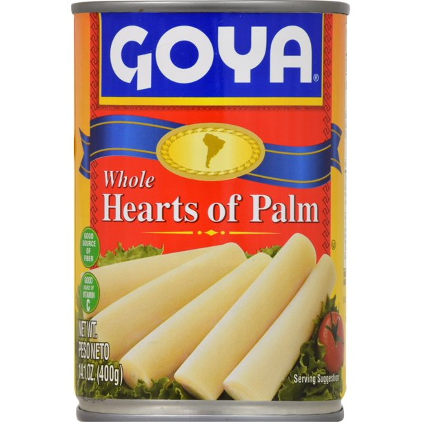 Goya Hearts of Palm