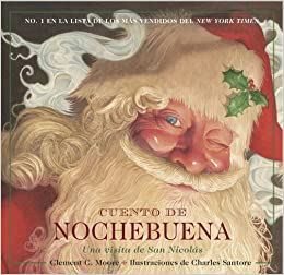 Book - Cuento de Nochebuena (Spanish Edition)
