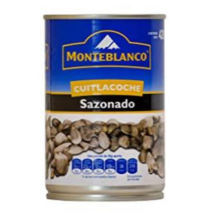 Monteblanco Seasoned Cuitlacoche 420gm