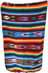 Blanket - Bright Multi Diamond 212cm x 125cm